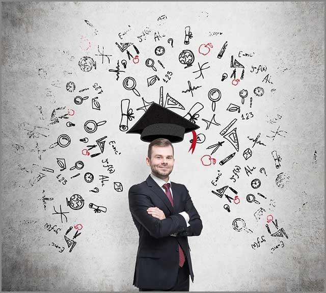 Inscríbete en la Escuela de Graduados