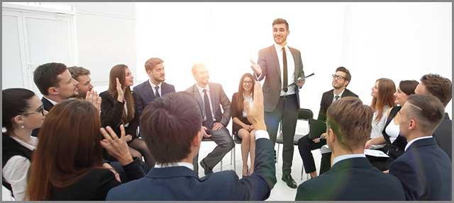 Habilidades de comunicación (habilidades interpersonales)